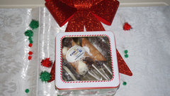 Mini Cannoli Pop-Stick Gift Sampler (Free Shipping)