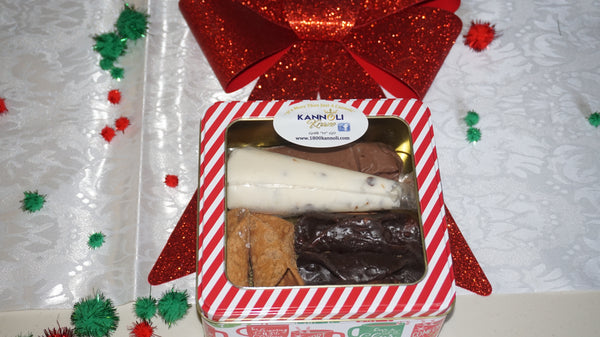 One Dozen Mini Fill Your Own Gift Sampler