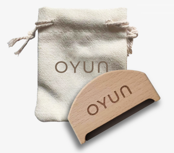 Oyun Sweater Comb