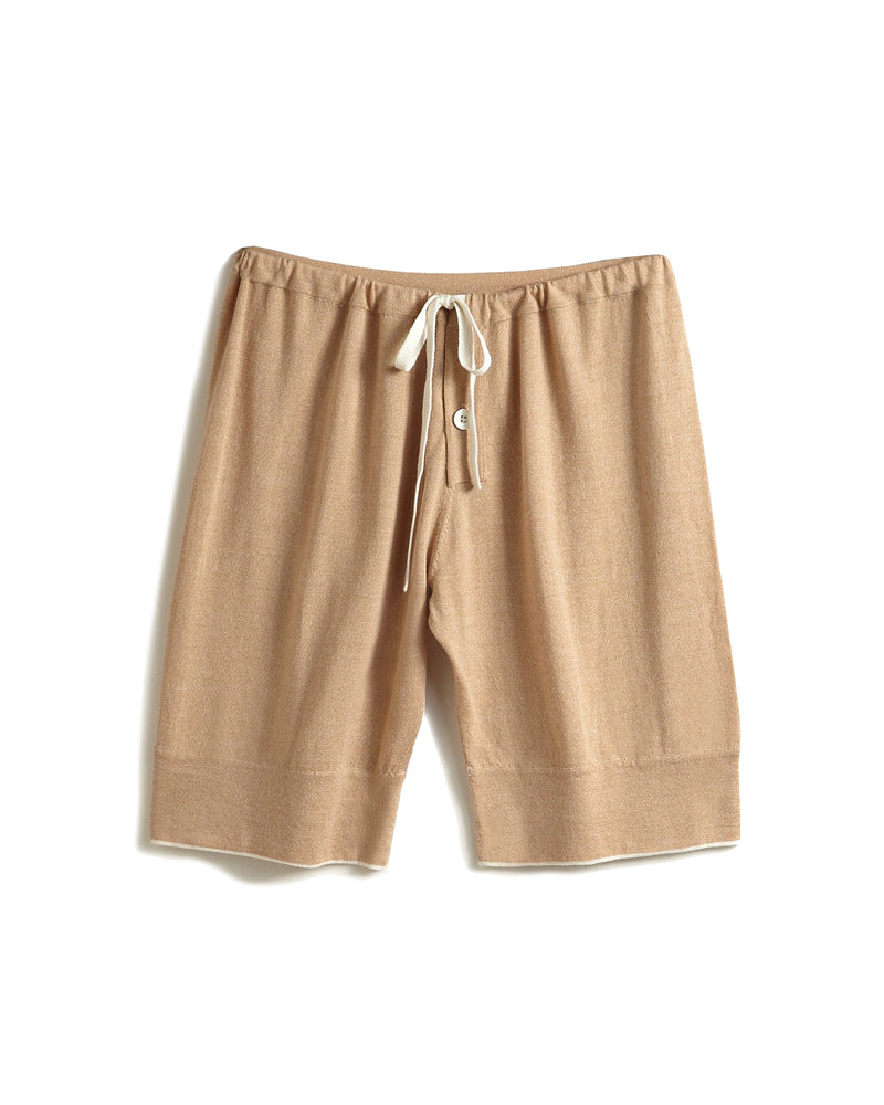 SLEEP SHORTS