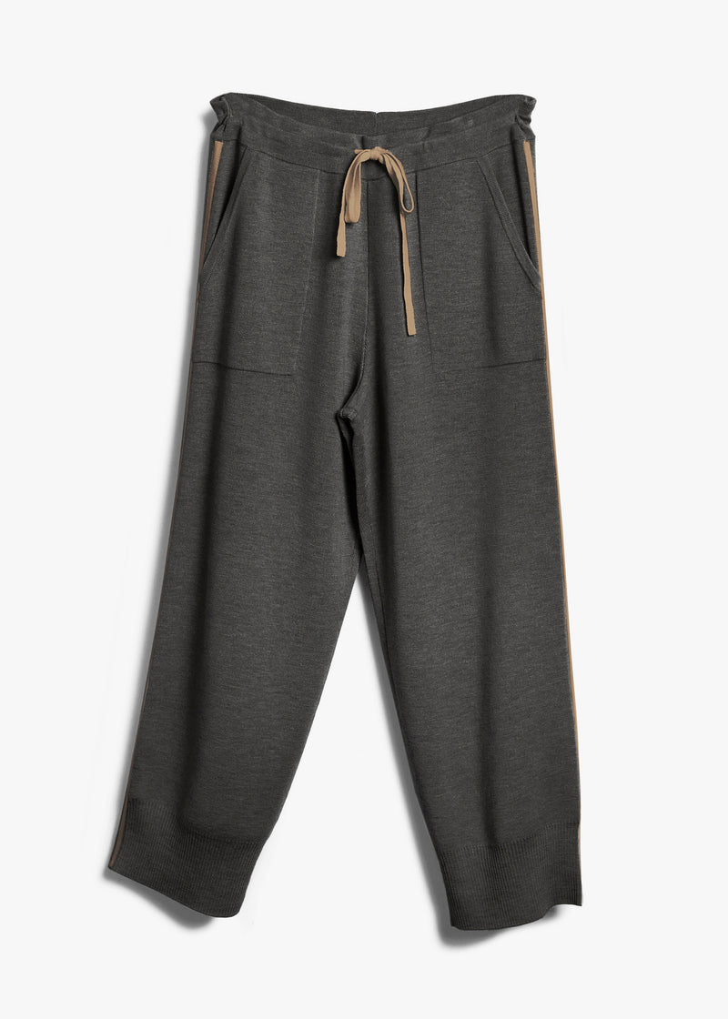 EASY FIT CROPPED JOGGERS