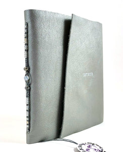 Mini-Magnetic Notebook - Namaste