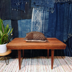Mudcloth Mini Cushion