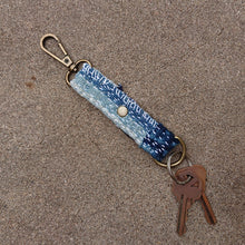 Boro Key Fob No. 002