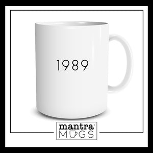 MANTRA MUGS COLLECTION