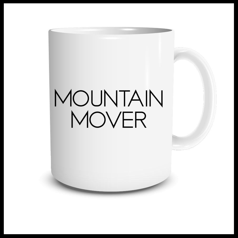 Mountain Power Mug