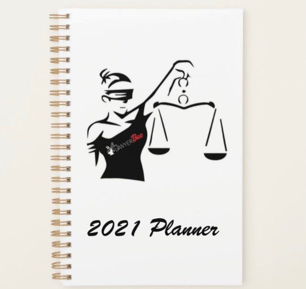 Lawyer Bae Planner