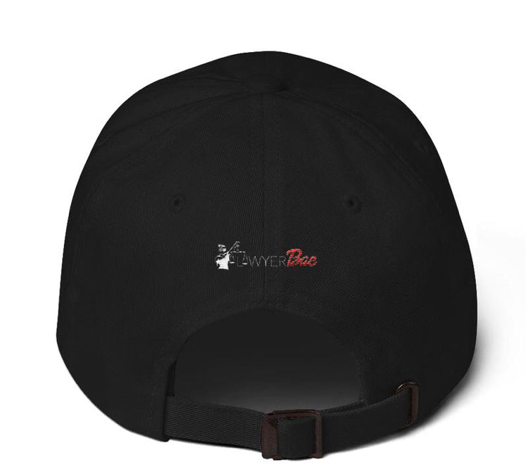 Lawyer Bae Logo Hat