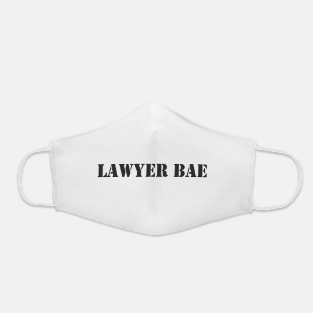 Lawyer Bae Mask (No Logo)