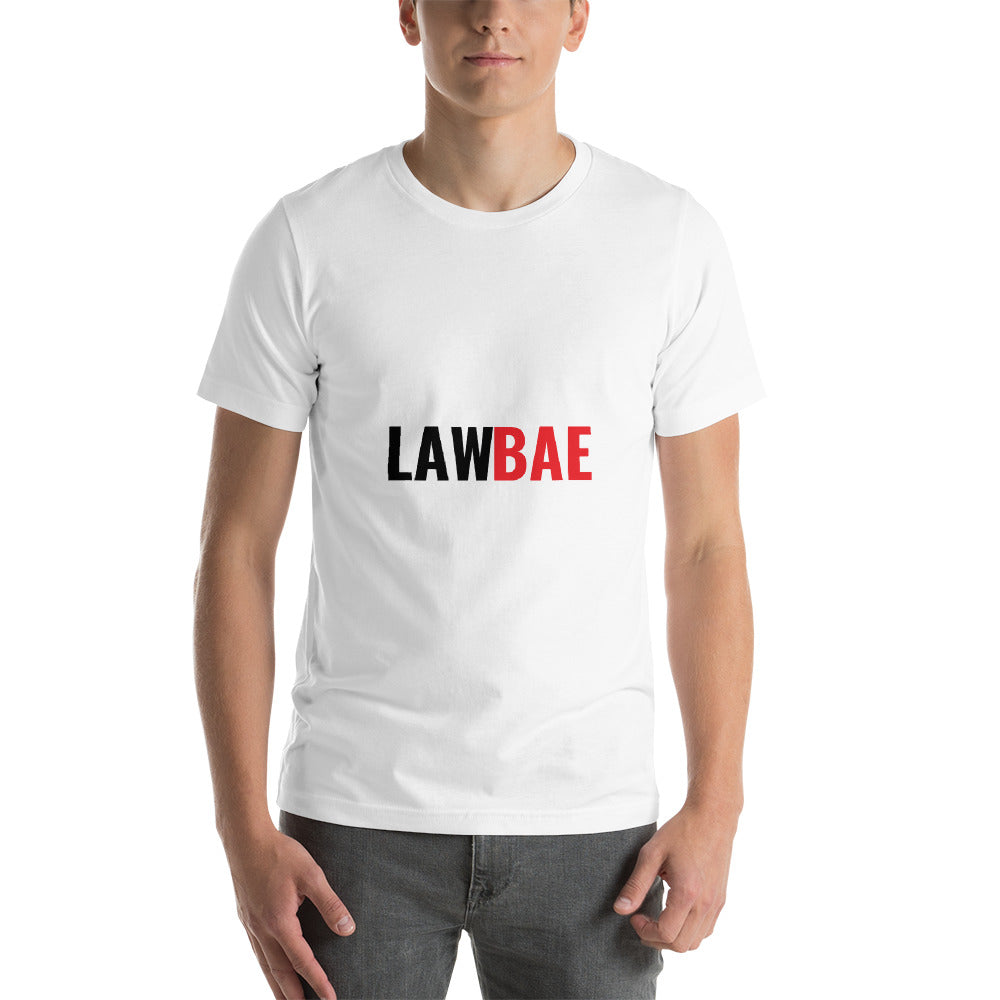 Law Bae Male Tee