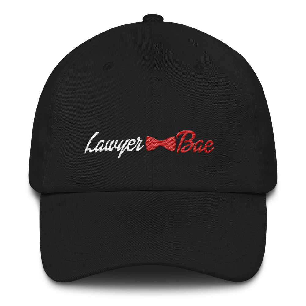 Lawyer Bae Tie Hat