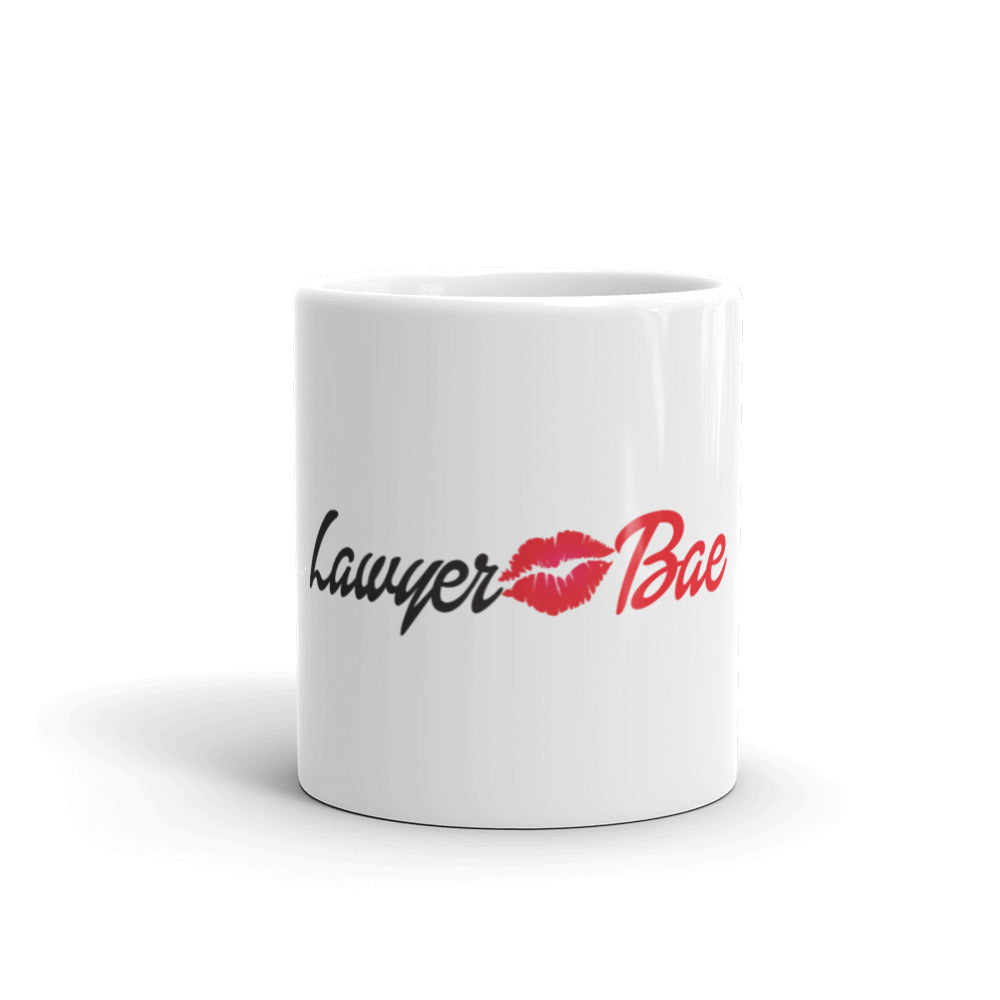 Lawyer Bae Female Mug