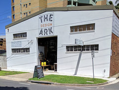 The design ark antique warehouse sydney