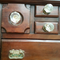 Antique Miniature Apprentice Chest of Drawers