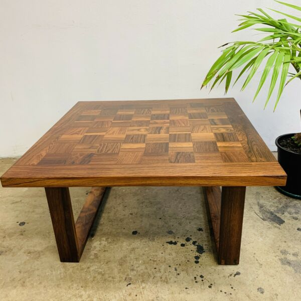 Danish Arne Vodder Design Coffee Table