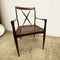 Elegant John Duffecy Carver Chair