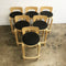Finland 'Artek' Alvar Aalto K65 Bar Stools - 6 available priced each
