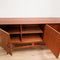 Superb Solid Wood Australian Mid Century Sideboard Buffet Retro