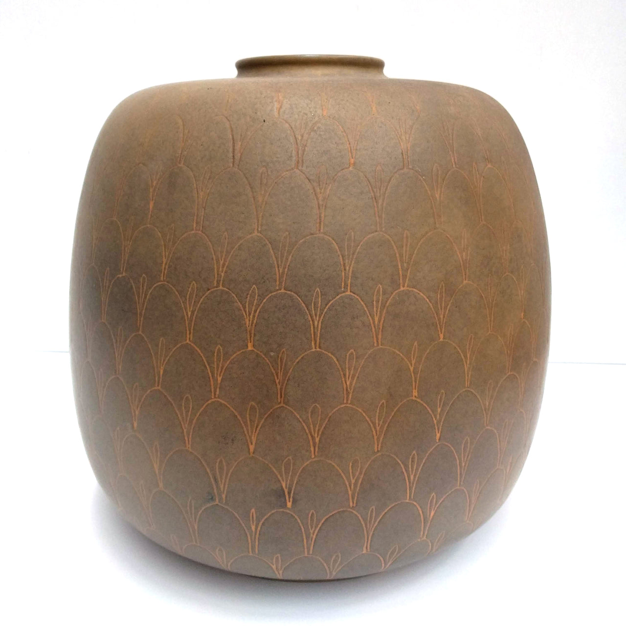 Mid Century Italian Vase The Design Ark