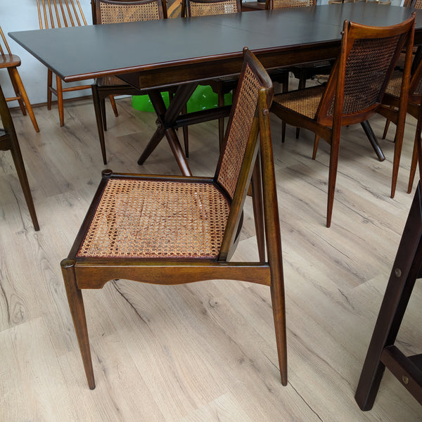 C1960's John Duffecy 8 Seater Dining Suite