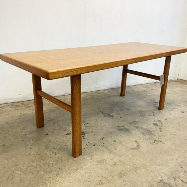 Mid Century Danish Coffee Table
