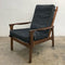 Mid Century Fler 'Selburg' Arm Chair
