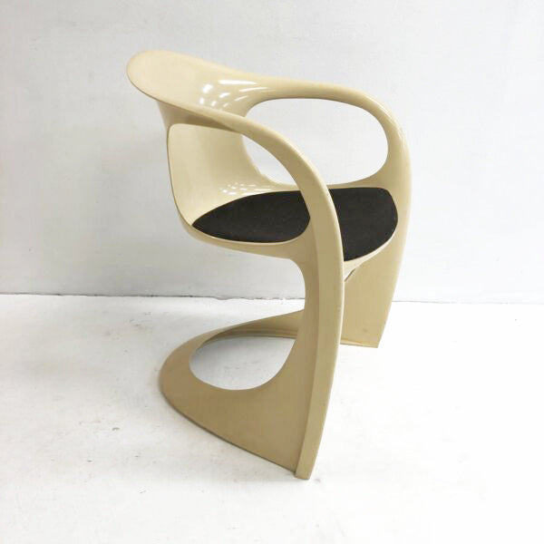 Mid Century Original 1970's Casala Chair