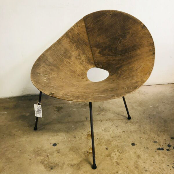 Original 'Kone' Chair By Roger McClay