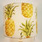 Custom Made Pineapple Lamp Shade The Design Ark