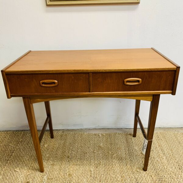 Restored Parker 'Nordic' Console Table