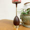 Retro 1960's Teak Lamp Base