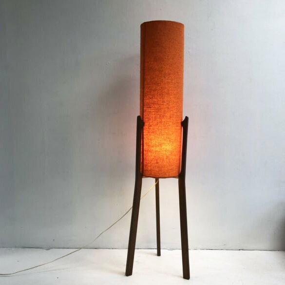 Retro Original Mid Century 1960's Floor Lamp