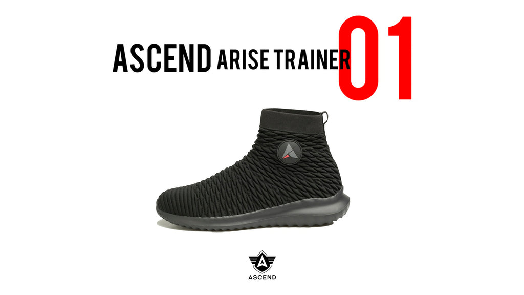 Ascend Arise Trainer