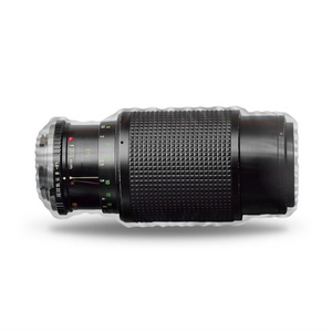Telephoto Camera Lens Pillow