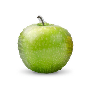 Green Apple Pillow