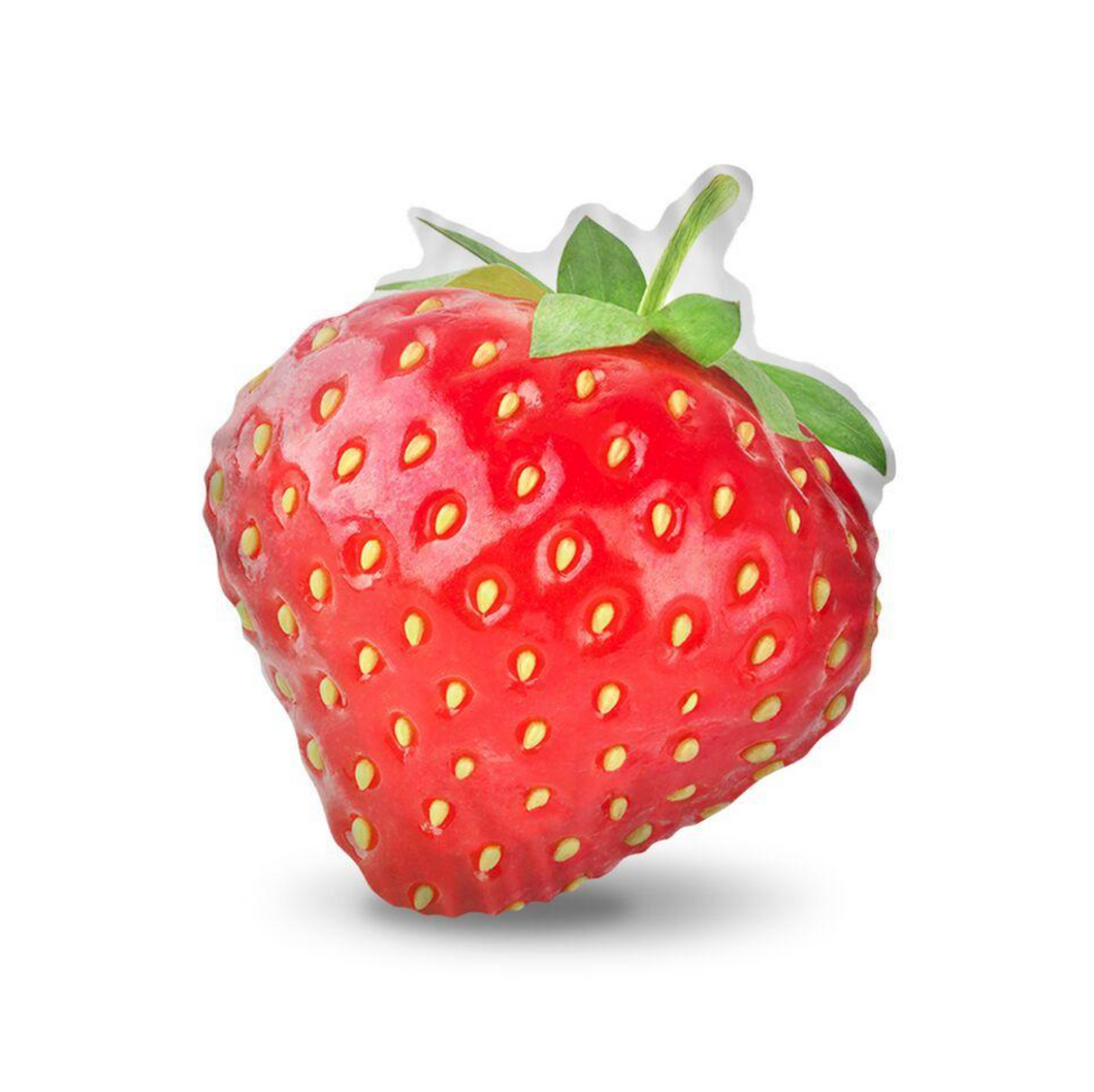 Strawberry Pillow