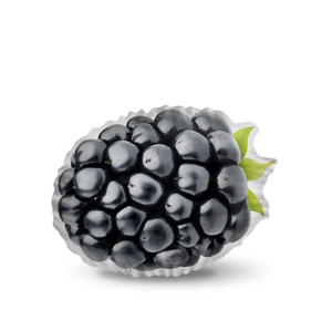 Blackberry Pillow