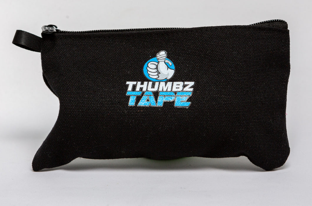 The Bag - Thumbz Tape,  - Hook grip, crossfit, thumb tape, hookgrip tape, weightlifting tape