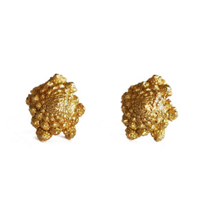 Romanesco Earrings
