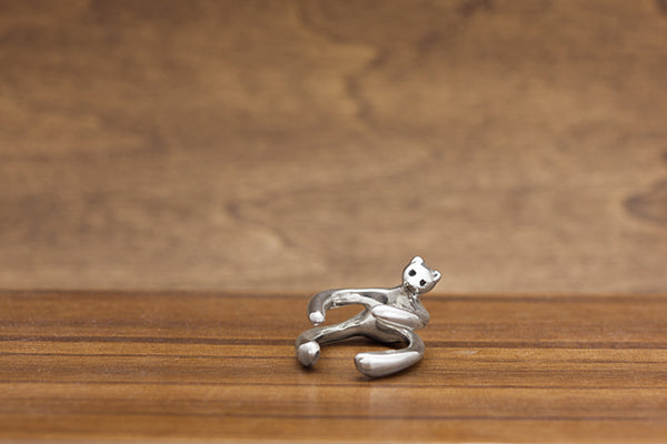 The very first Hug Bear Ring