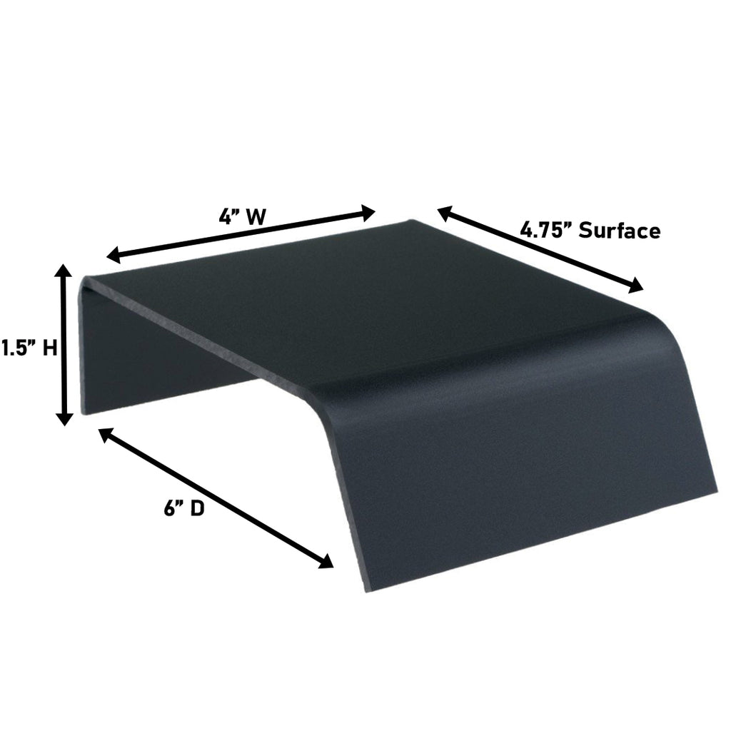 Chalkboard Product Display Stand