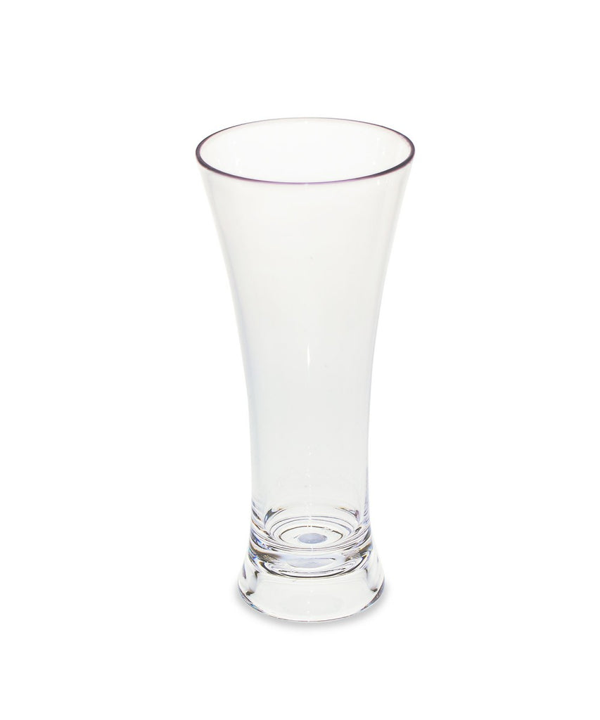 Clear and Unbreakable Pint Glasses / Beer Glasses