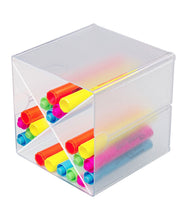 "Load image into Gallery viewer, 6"" Cube Storage Organizer"