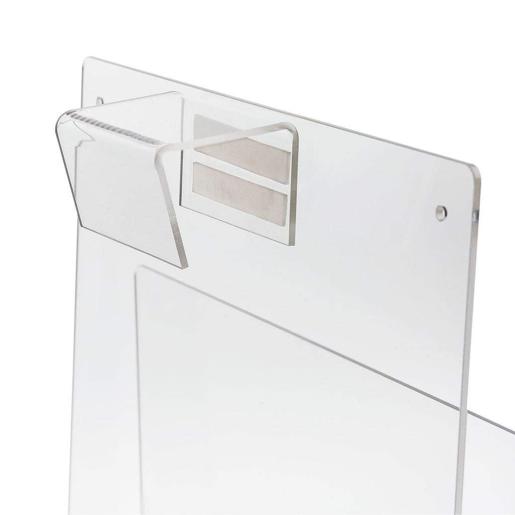 Cubicle Hangers for Signs, Files and Holders