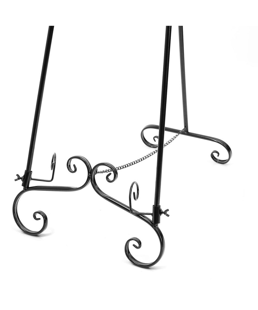 Metal Floor Easel, Adjustable