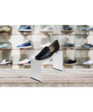 Load image into Gallery viewer, Shoe Display Risers in Set of 3 with Non Slip Rubber - Available in All Colors