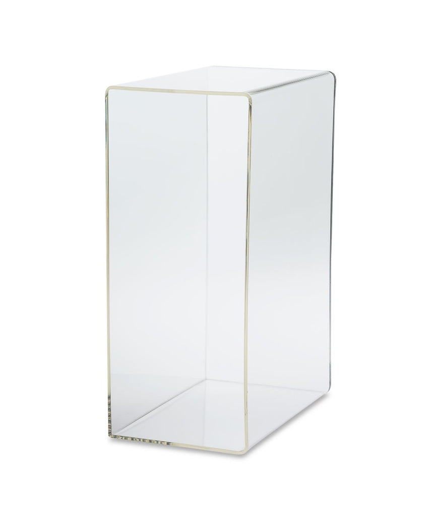 Clear Acrylic Magazine Holder and Organizer