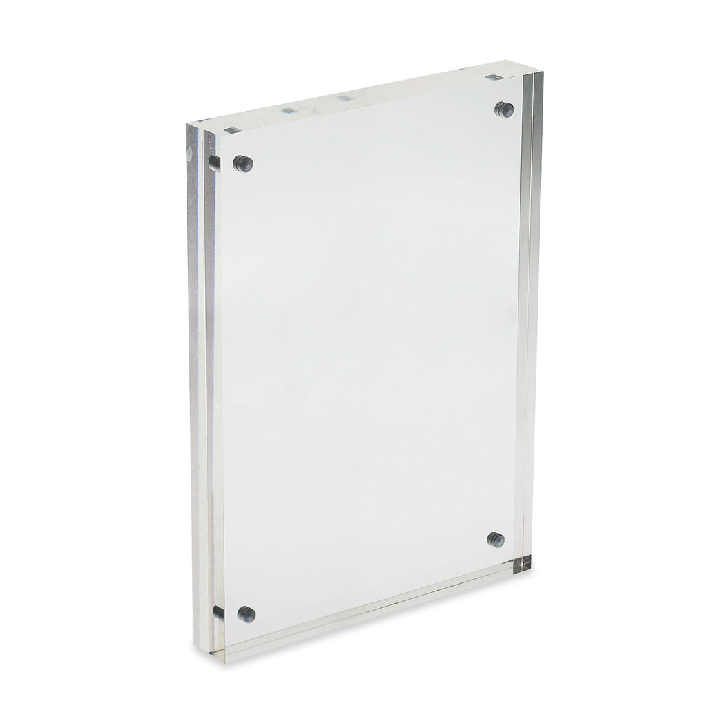 Acrylic Photo Block Frames - Printing Available