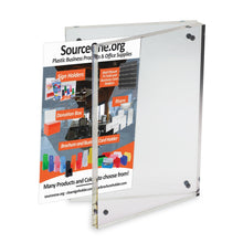 Load image into Gallery viewer, Acrylic Photo Block Frames - Printing Available