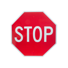 Load image into Gallery viewer, Stop Sign, 24""